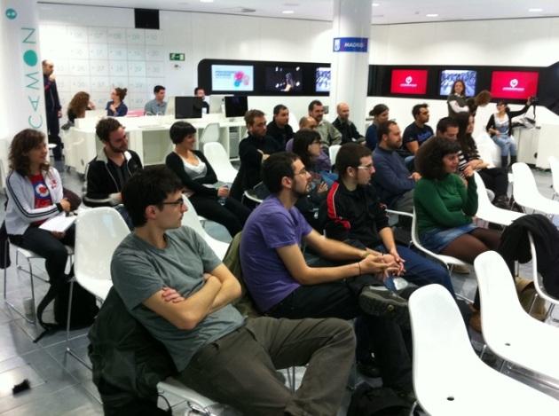 Encuentros Periodismo Humano