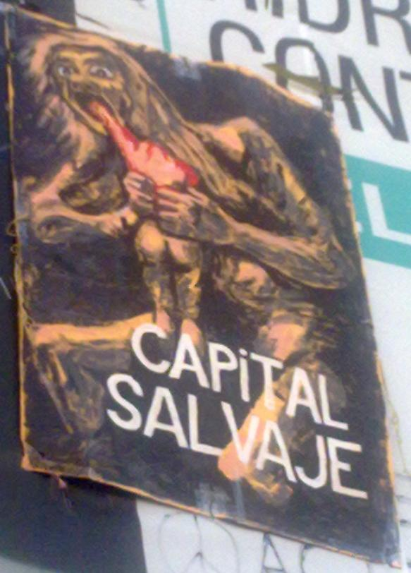 Capital salvaje